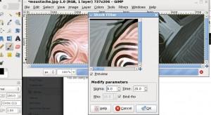 gimp-plugin-screen