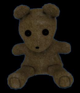 TeddyLitInput