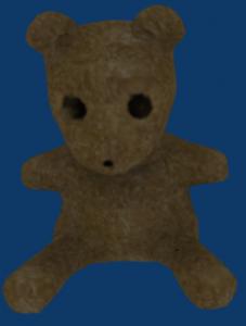 TeddyUnlitMulti