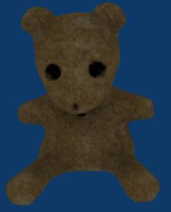 TeddyUnlitOptimal